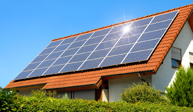 Implantação de Energia Solar